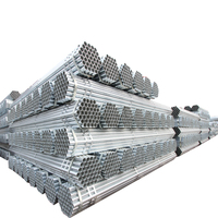galvanised steel pipe/galvanised tubes/galvanized steel post prices
