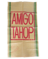 kraft paper bag for flour, pp woven bags on sale