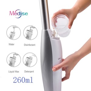 360 Spin Magic Mop Cordless Electric Spray Floor Cleaner Mop Electric mop