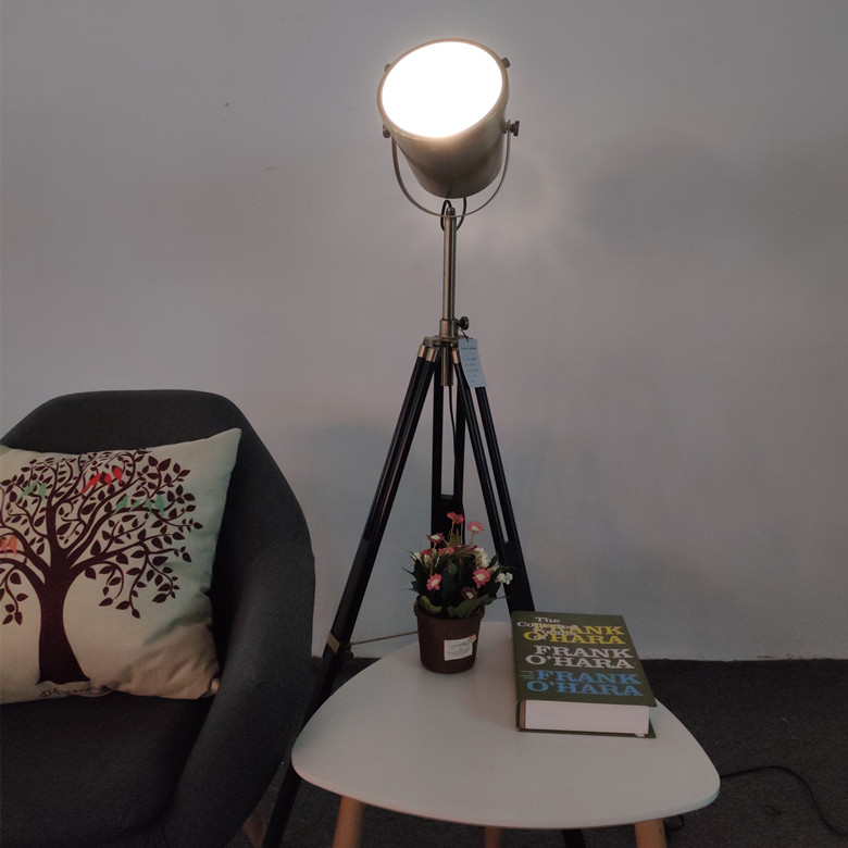 서치 조절 marine smd, smt) 삼각대 spot 층 lamp/chrome/bronze vintage