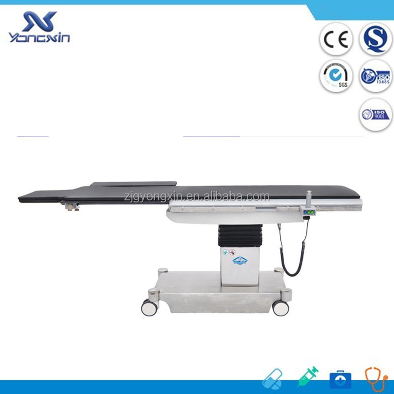 C-Arm Compatible Operation Theatre Bed medical supplies in Health&Medical (YX-SYCD)