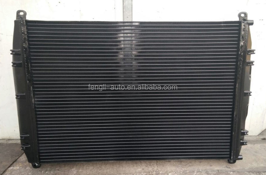Charge Air Cooler and Intercooler for Freightliner Century and M2 BHTD3521
