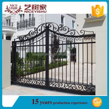 2016 Simple Modern House Gate Grill Designsindian House Main Gate Designsiron Gates Models Buy House Gate Grill Designsindian House Main Gate