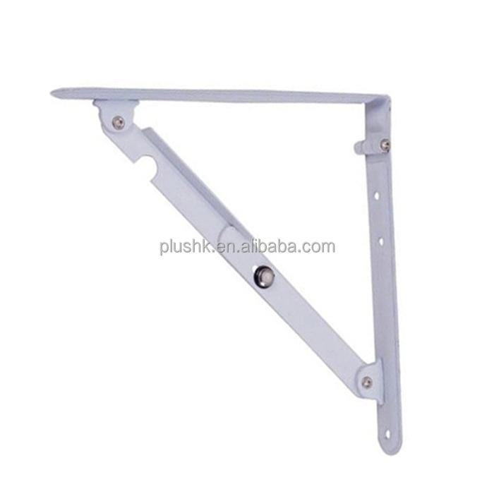 folding grey buy steel locksonline capacity primed bracket guarantee heavy hebgo shelf duty load
