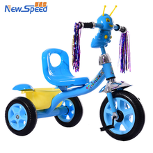 wholesale factory hot sale high quality kid car push handle kid bicycle children tricycles from china