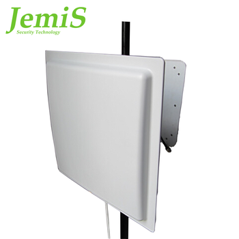 Wiegand Port Long Distance Uhf Rfid Reader For Car Parking Systems