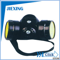 Fashionable Professional chemical gas mask