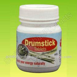 Drumstick Tablets Moringa Oleifera - 500mg