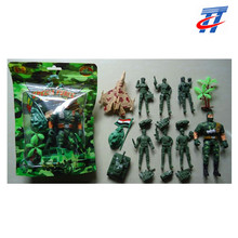kids military action figure set
