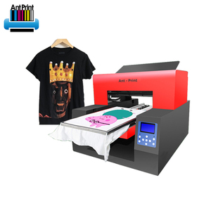 Best Quality A3 size dtg Socks Clothing Printing Machine Used Digital  t-shirt Printer