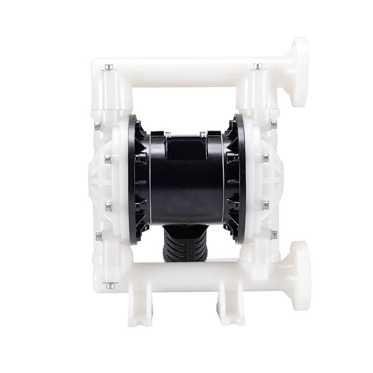 Cheap Air Operated Pvdf Low Volume Transfer Pump