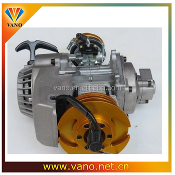 High Performance Motorcycle Engine Parts Scooter 125cc Engine For  Motorcycle - Buy 125cc Engine,Motorcycle 125cc Engine,125cc Engine For  Motorcycle
