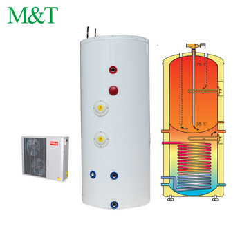 Electric Hot Water Heater >> 4kw 50 Gallon Electric Water Heater Wall Mounted Electric Hot Water