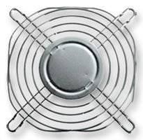 EBM PAPST LZ32-4 Fan Finger Guard, Grille, Ebm Papst Axial Fans, 80 mm, 71.5 mm, Steel (50 pieces)
