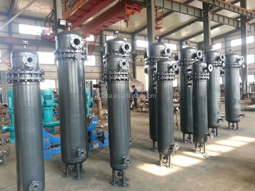 Shell and Tube Heat Exchanger-best quality best price best service manufacturer