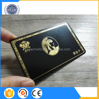 Beautiful design hot selling metal business card centurion card beautiful design hot selling metal business card centurion card reheart Choice Image