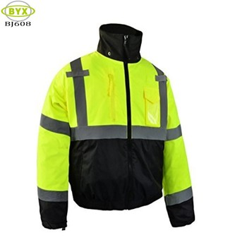 High Quality Cheap Hi Vis Bike Motorcycle Reflective Safety