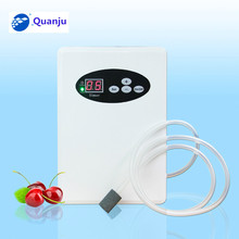 Ozone generator,sterilizing,Fruit disinfection,water ozone,air purifier home 220V ozone output 500mg/h