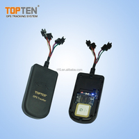 Trade Assurance Magnetic Real time Car Vehicle GPS GSM GPRS Tracker/Locator Monitor Tracking Device System GT08