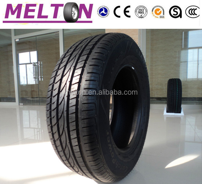 Bottom price and crazy selling Car tire 185/70R13