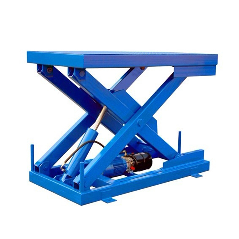 Stationary Scissor Lift for sale