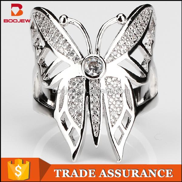 18f9d53d7b9a China joyería hacer suministros al por mayor en línea mujer joyas anillos  de bronce joyería