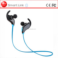 Colorful High Quality Cheap Stereo Wireless Sports Bluetooth Headphones With mic