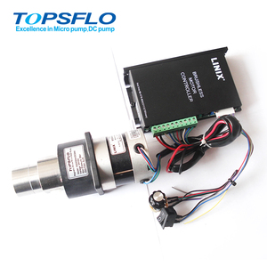small size water cooling systems pump