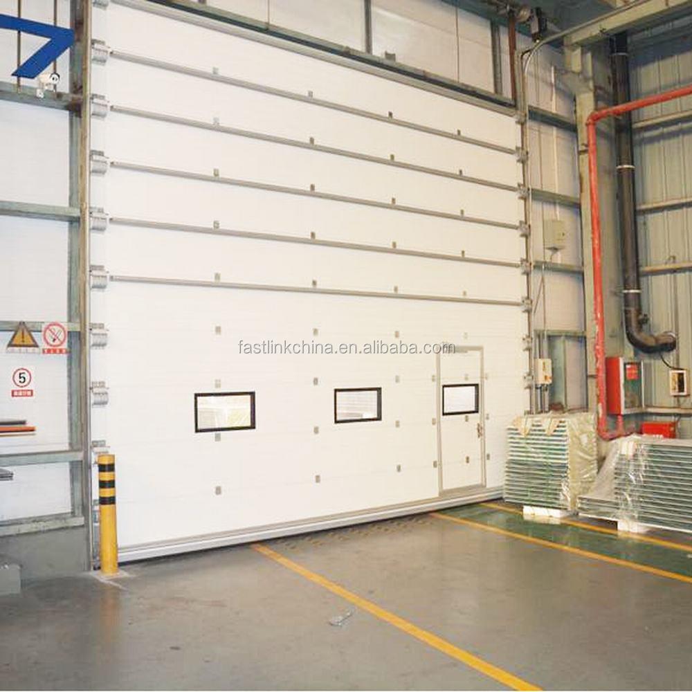 & Polyurethane Insulated Garage Doors Wholesale Door Suppliers - Alibaba