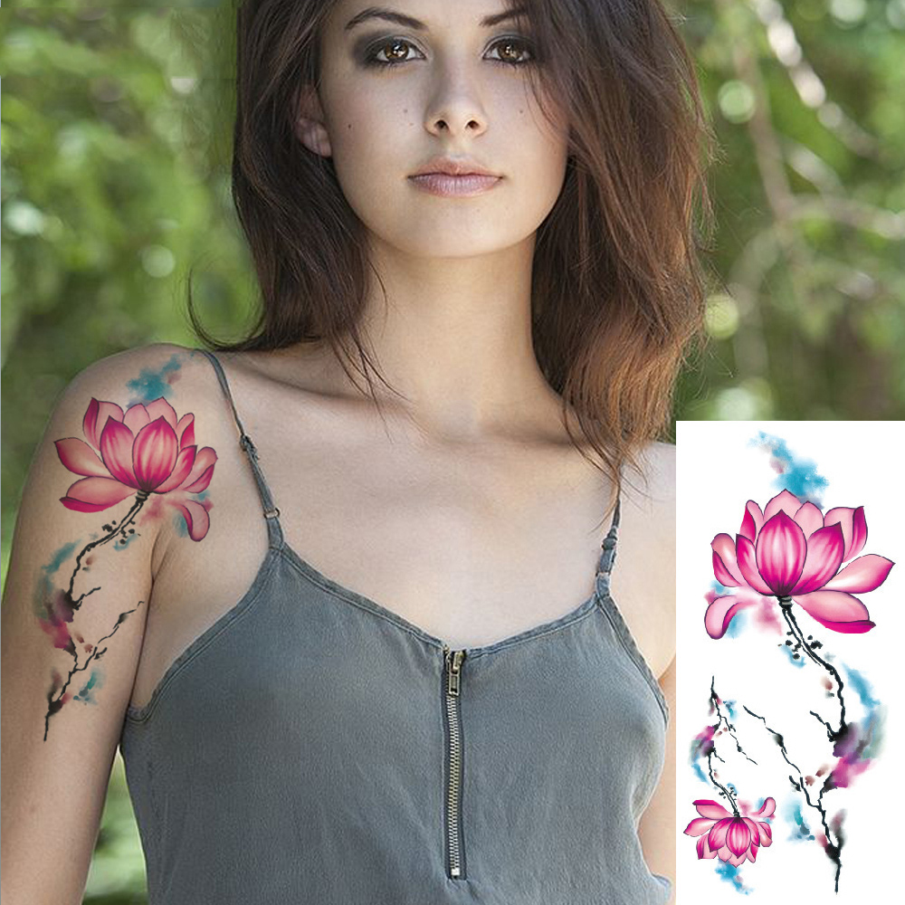Frauen tattoos schulter für Tattoo Schulterblatt