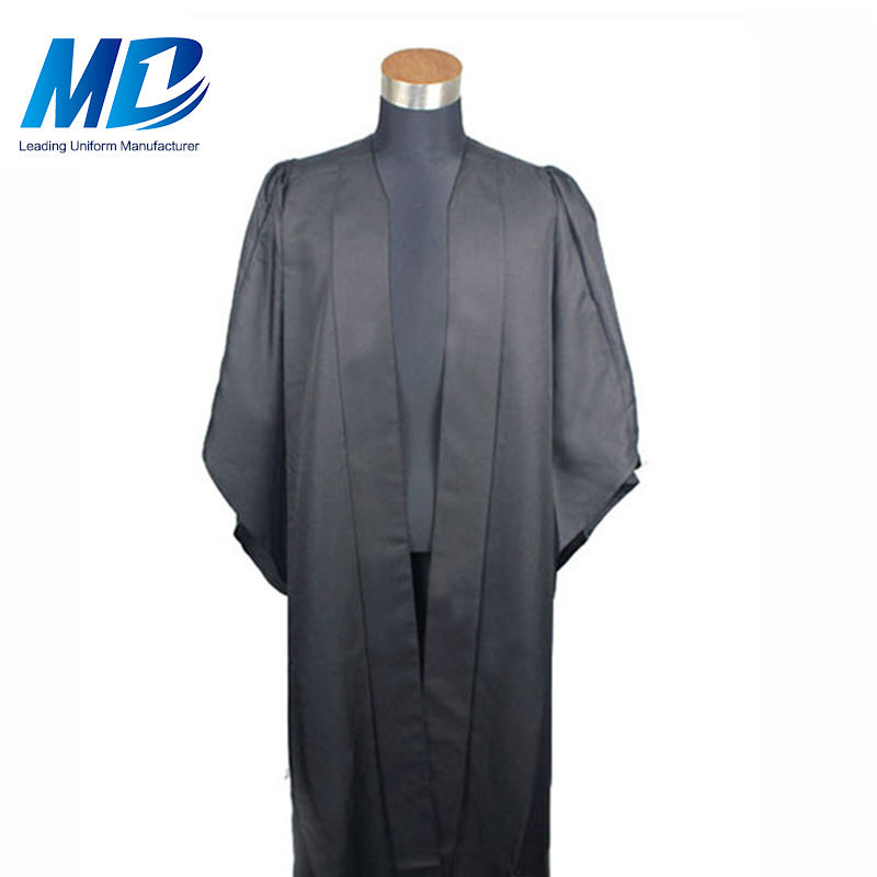 Professional Production UK Graduation Gowns, Graduation Caps and Gowns, Gown Custom