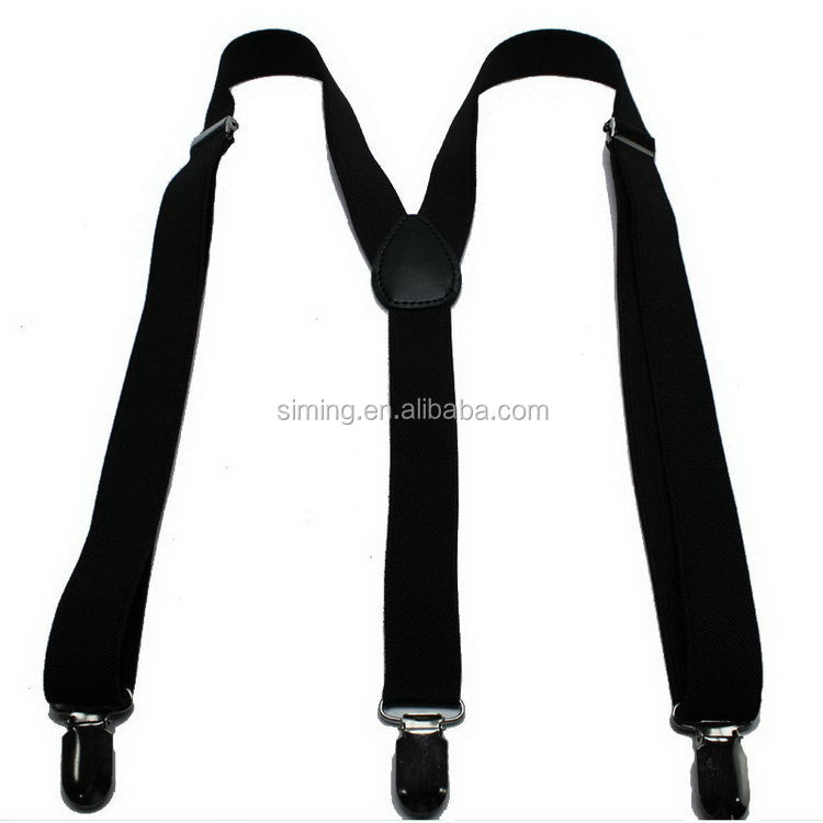 New style exported Guangdong men's suspenders belt