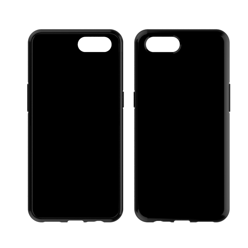 Support custom LOGO tpu Material Mobile Phone Case for oppo a5 Case, Various colors available
