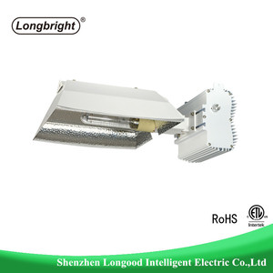 CMH hydroponic grow light ETL approval 315W cmh digital ballast hydroponic  indoor plant grow system grow light fixture