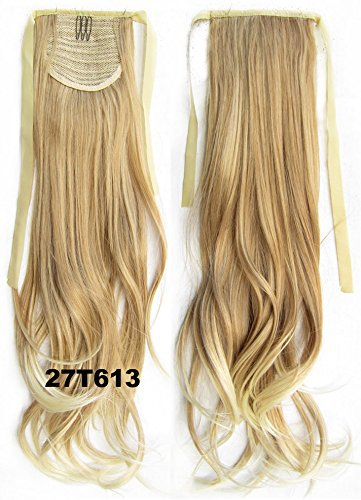 Hot Sale 6A Quality 100% Human real hair Fashion Wrap PONYTAIL wholesaler price