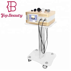 new facial lifting slimming face and body skin tightening diathermy anti aging RF machine
