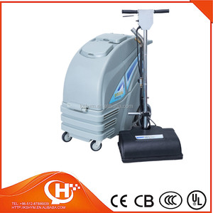 three-in-one rug cleaning machine