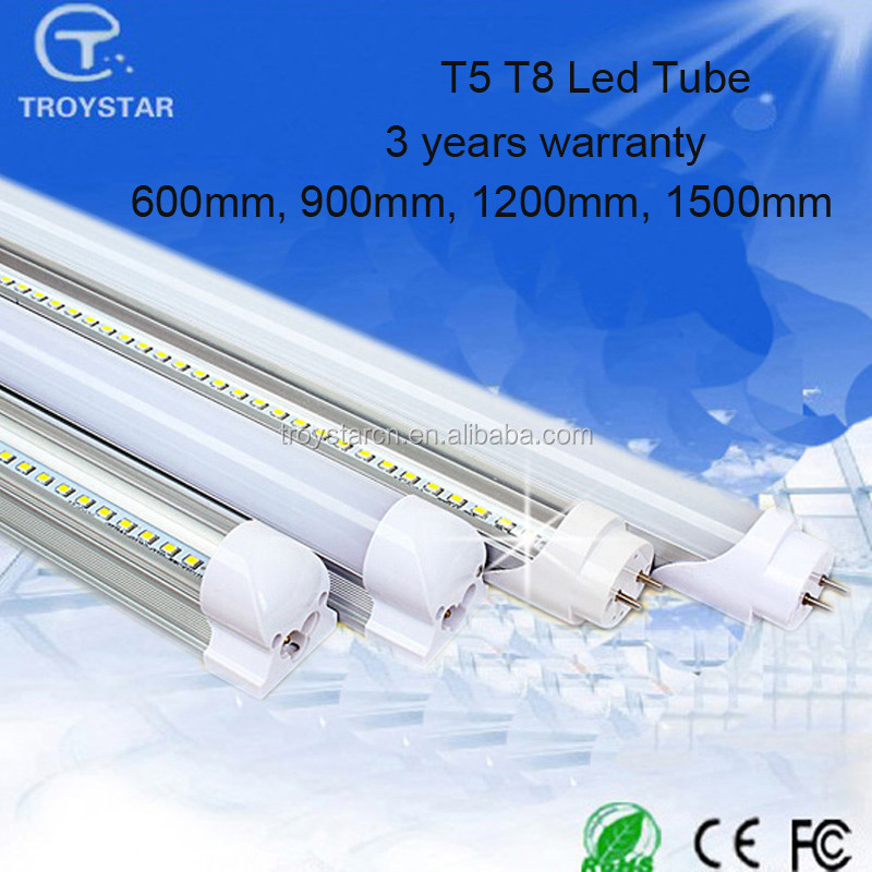 18W T8 4 feet Shops Led tube lighting