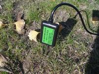 Capacitive Soil Moisture Sensor Probe Under Soil Sensor - Buy Soil ...