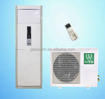 R410/R22 floor mounted floor standing air conditioner review, View T3  compressor floor standing air-conditioner, KRG,SOUXIN Product Details from
