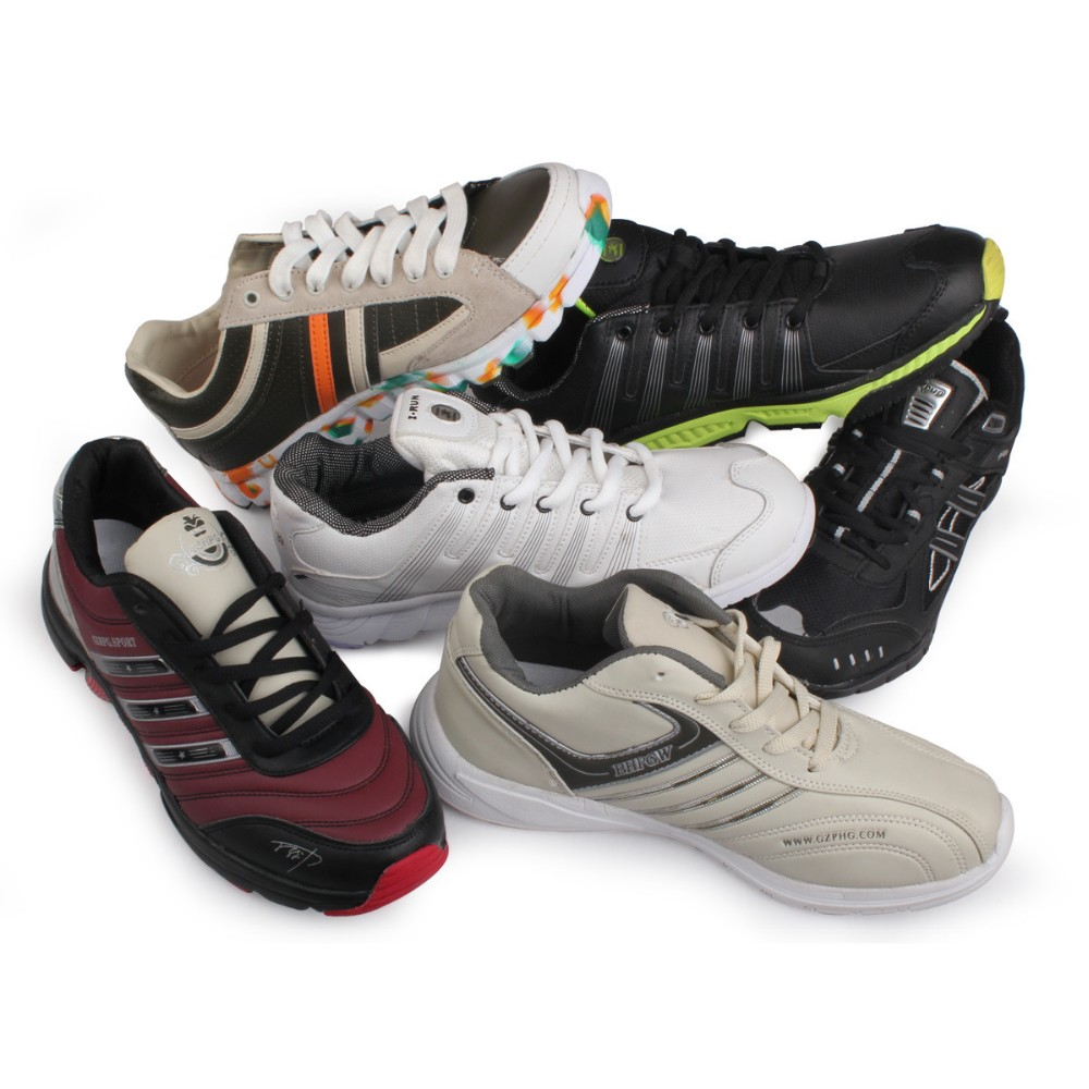 Wholesale Sports Shoes Men Loafer Shoes A Lot In Stock