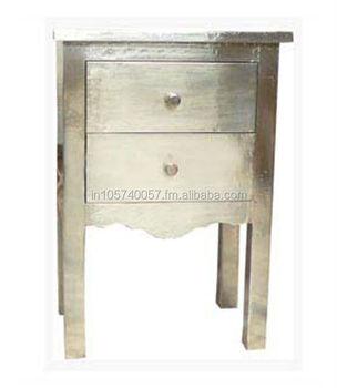 Wit Metalen Nachtkastje Buy Vintage Metalen Kasten Bedsidedecoratieve Metalen Kast Product On Alibabacom