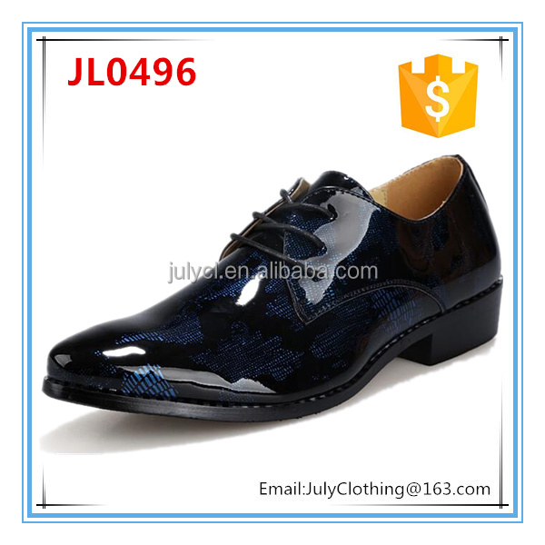Men Business Lace Up Shoes Dress Point Shoes Men 2014