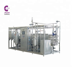 Daily milk production line cheese making equipment for sale