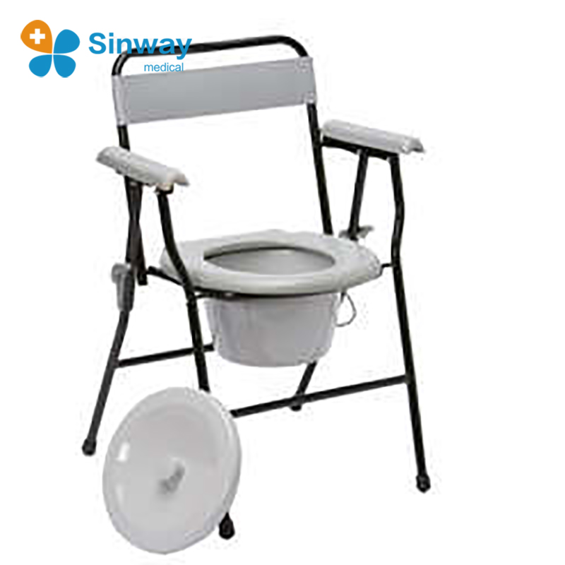 Handicap Potty Chair, Handicap Potty Chair Suppliers and ...