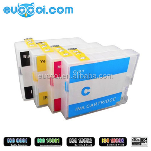 Ink jet cartridge wholesale for Canon PGI-1100XL BK C M Y compatible inkjet box for Canon MAXIFY MB2010 MAXIFY MB2310