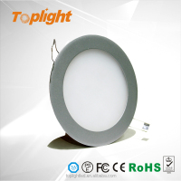 2012 New LED Panel Light (7W Round)