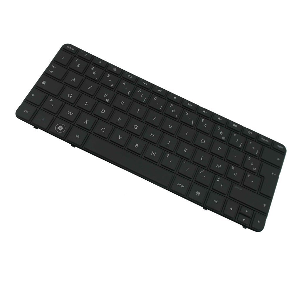 YEECHUN Black FR French AZERTY Keyboard France Clavier For HP MINI 210 MINI 210-1000 Series New Notebook Replacement Accessories