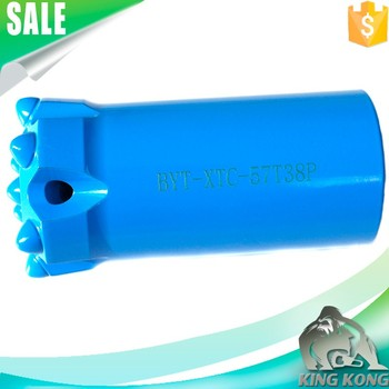 China Small Hole Rock Drilling On Bits Diamond Core Drill For Hard Made