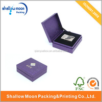 wholesale cigarette lighter packaging box (QY151162)
